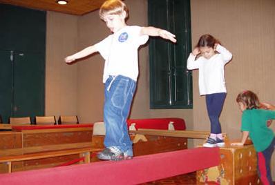 Juegos Infantiles Deportivos Juegos Infantiles Para Ninos