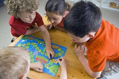Juegos De Mesa Juegos Infantiles Para Ninos